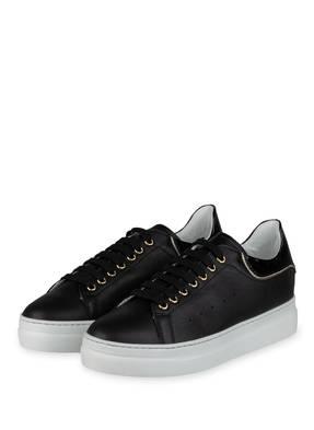 NO CLAIM Plateau-Sneaker