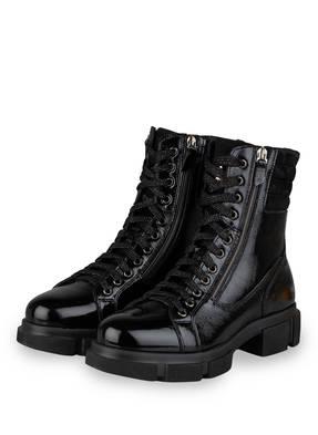 NO CLAIM Plateau-Boots KATE 22