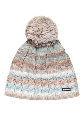 Eisbär Mütze LULA