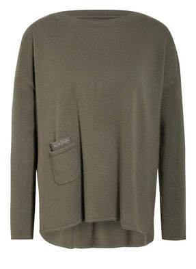 HEMISPHERE Cashmere-Pullover