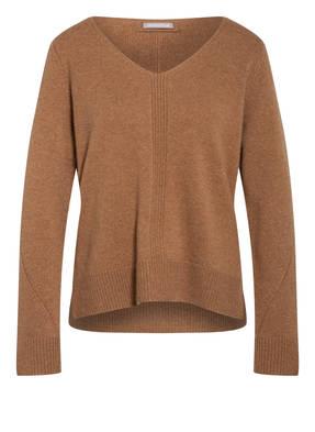 HEMISPHERE Pullover mit Cashmere
