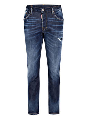 DSQUARED2 Jeans SKATER JEAN Slim Fit