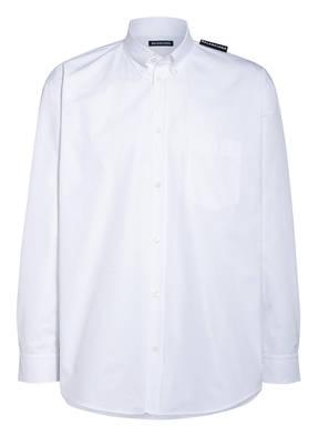 BALENCIAGA Oxfordhemd Comfort Fit