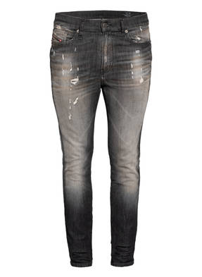 DIESEL Destroyed Jeans D-REEFT Skinny Fit