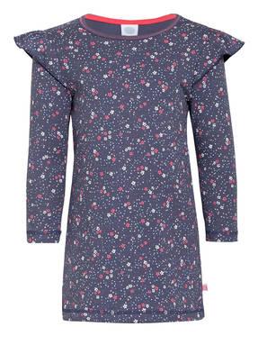 Sanetta Nachthemd mit Volantbesatz