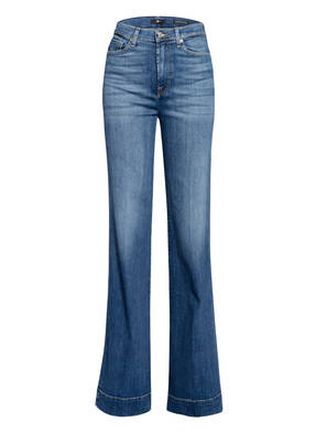 7 for all mankind Flared Jeans MODERN DOJO
