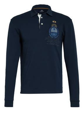 LA MARTINA Jersey-Poloshirt