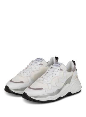WOMSH Plateau-Sneaker FUTURA
