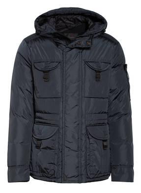 PEUTEREY Fieldjacket AIPTEK aus Daunen