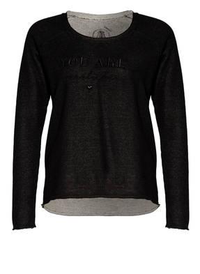 Herrlicher Sweatshirt FREYJA
