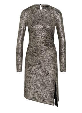 maje Kleid RILEX mit Glitzergarn