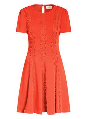 damsel in a dress Kleid TAVI mit Spitzenbesatz