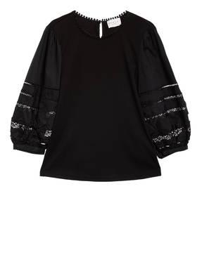 damsel in a dress Blusenshirt mit 3/4-Arm