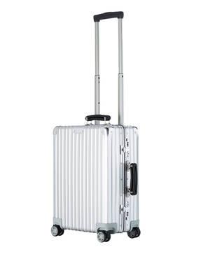 RIMOWA CLASSIC Cabin Multiwheel® Alu Trolley