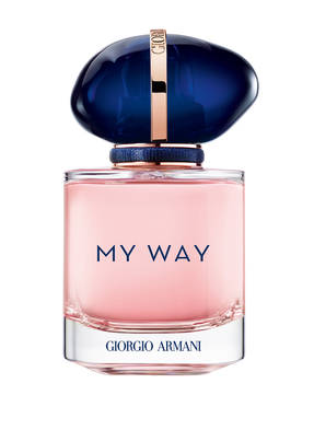 GIORGIO ARMANI BEAUTY MY WAY