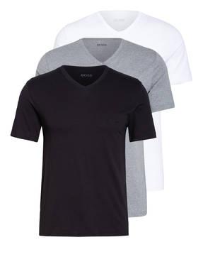 BOSS 3er-Pack V-Shirts