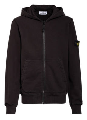 STONE ISLAND JUNIOR Sweatjacke