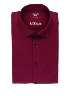 OLYMP Jerseyhemd Luxor 24/7 modern fit