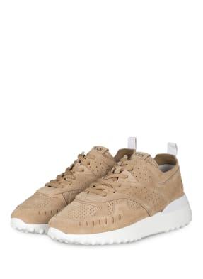 TOD'S Plateau-Sneaker
