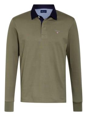 GANT Poloshirt Slim Fit