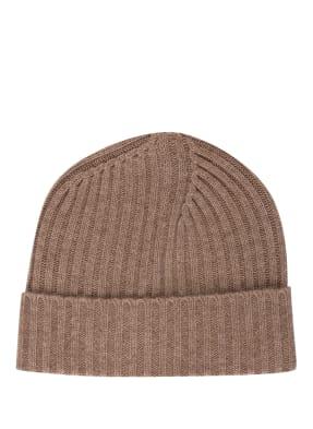 STROKESMAN'S Mütze mit Cashmere