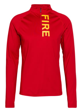 FIRE+ICE Fleecepullover MARIAN