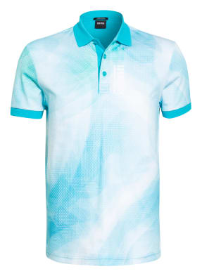 BOSS Jersey-Poloshirt PADDY