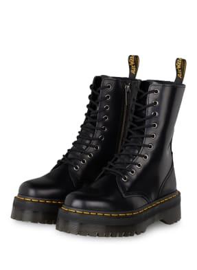 Dr. Martens Plateau-Biker Boots JADON