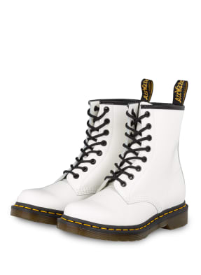 Dr. Martens Biker Boots PASCAL