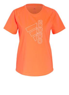 adidas T-Shirt TECH BADGE OF SPORT