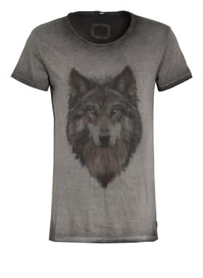 tigha T-Shirt WREN