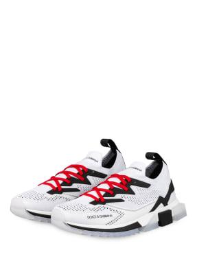 DOLCE&GABBANA Slip-on-Sneaker SORENTO