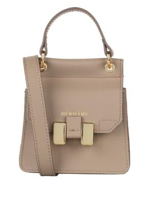 MAISON HÉROÏNE Micro Bag MARLENE NANO