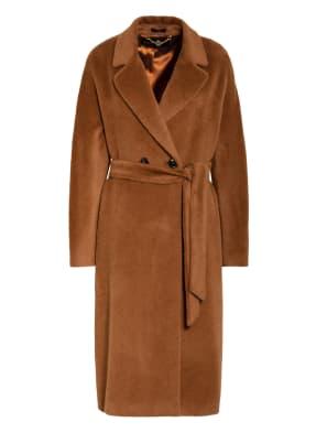 MARCCAIN Mantel aus Alpaka