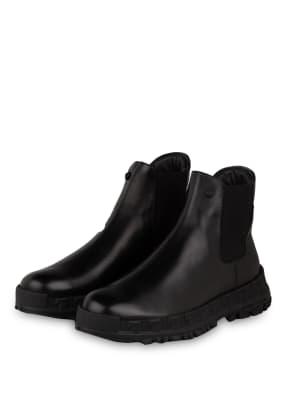 VERSACE Chelsea-Boots GRECA RHEGIS