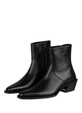 BALENCIAGA Cowboy Boots TIAGA