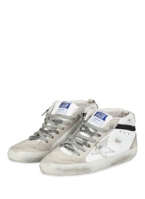 GOLDEN GOOSE DELUXE BRAND Hightop-Sneaker MID STAR