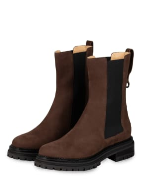 sergio rossi Chelsea-Boots