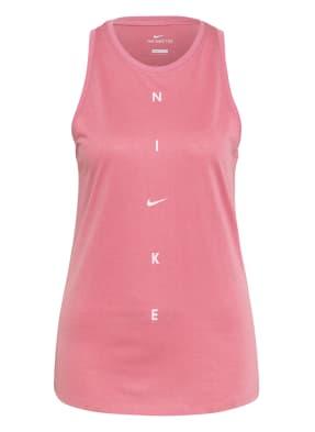 Nike Top DRI-FIT GET FIT