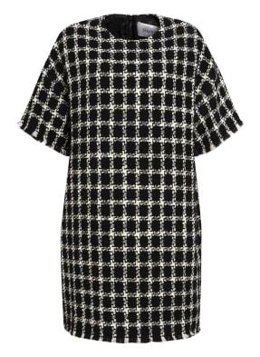 VALENTINO GARAVANI Tweed-Kleid