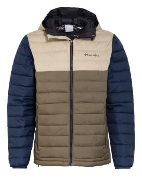Columbia Steppjacke POWDER LITE™