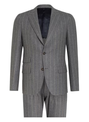 eleventy Anzug Extra Slim Fit