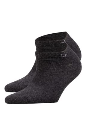 Calvin Klein 2er-Pack Sneakersocken COTTON LINER