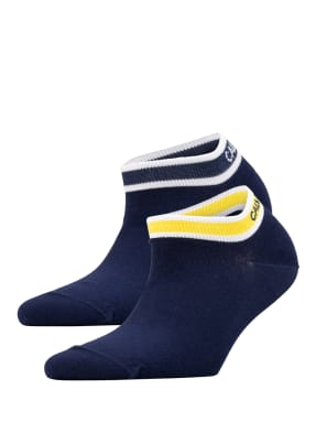 Calvin Klein 2er-Pack Sneakersocken
