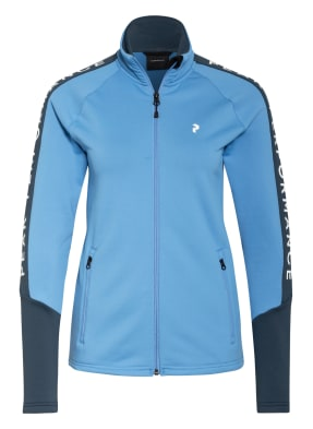 Peak Performance Fleecejacke RIDER
