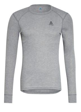 odlo Funktionswäsche-Shirt ACTIVE WARM ECO
