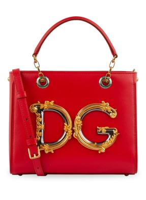 DOLCE&GABBANA Handtasche DG GIRLS