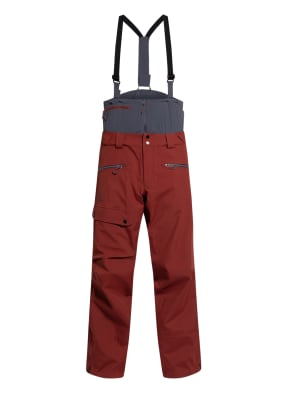 SALOMON Skihose OUTPEAK 3L SHELL BIB