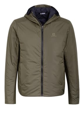 SALOMON Outdoor-Jacke OUTRACK