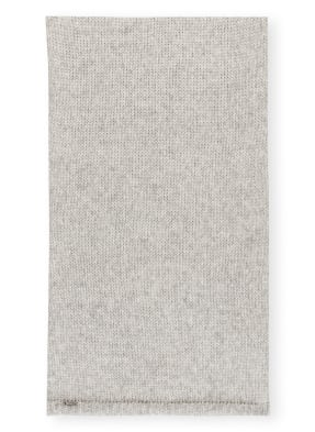 CAPO Loop-Schal mit Alpaka und Glitzergarn